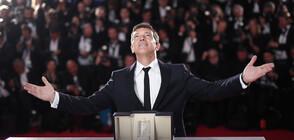 Антонио Бандерас стана на 60 (СНИМКИ ПРЕДИ И СЕГА)