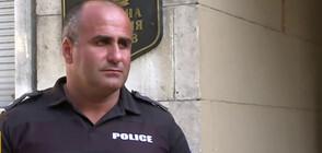 МВР: 37 протестиращи в Пловдив с актове за нарушения