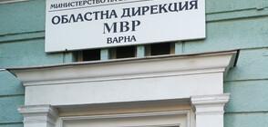 Двама протестиращи във Варна са отведени в полицията заради неподчинение