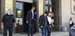 Гешев разговаря с прокурорите в Стара Загора и Сливен (СНИМКИ)