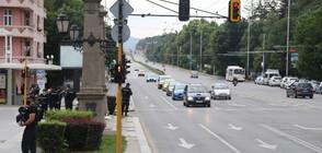 Работодатели и синдикати подкрепиха премахването на пътните блокади