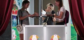 ЦИК на Беларус: Изборите са валидни, гласувалите са 54.57%