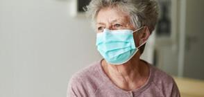 82-годишна жена е първата изклекувана от COVID-19 в старческия дом в Русе