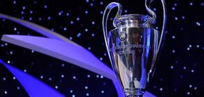 """Неприятен жребий за """"Лудогорец"""" в Шампионската лига"""
