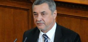 Валери Симеонов: Записът с Христо Иванов променя всичко