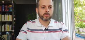 Кирил Радев, човекът с въпросите, недоволен от отговорите: Христо, кажи си