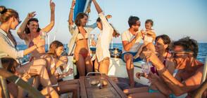 Без нощен живот в най-популярните гръцки дестинации