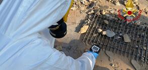 Експерт: На пристанището в Бейрут има още опасни химикали