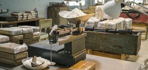 Разбиха най-голямата лаборатория за кокаин в Нидерландия