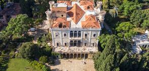 Експлозията в Бейрут разруши емблематичен дворец от 19 век (ВИДЕО+СНИМКИ)
