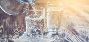 Какво се случва с тялото ни, ако заменим всички напитки с вода? (ГАЛЕРИЯ)