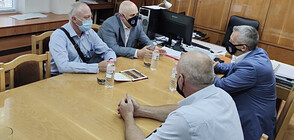 Гешев съобщи за две разкрити убийства във Варненско