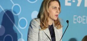 "Николова се срещна с представителя на германския туроператор ""Дер Туристик"""