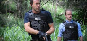 """Тайна от миналото заплашва лейтенант Макгарет в """"Хавай 5-0"""""""