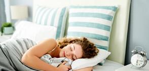 Недоспиването ни лишава от приятни емоции и ни прави импулсивни