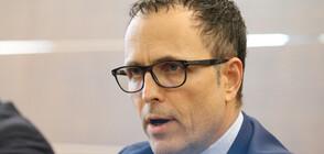 Стоян Мавродиев ще съди Димитър Ламбовски за изнудване и заплахи