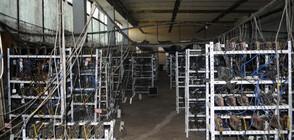 Краденият ток в Кюстендил е за повече от 2,5 млн. лева (ВИДЕО+СНИМКИ)
