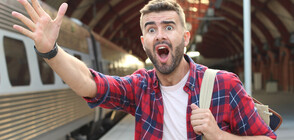 Хиляди туристи се прибират панически във Великобритания