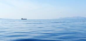 Ердоган се закани на Гърция заради кораби в Средиземно море