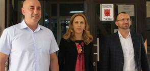 """Николова: Празниците на изкуствата """"Аполония"""" ще допринесат за удължаване на сезона"""