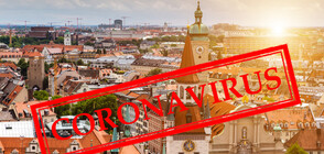 Скандал със заразени с COVID-19 в Бавария