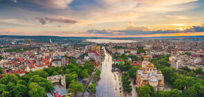Varna marks its holiday with mass, cultural events and fireworks