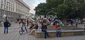 ДЕН 39: Антиправителствените демонстрации продължават (ВИДЕО+СНИМКИ)