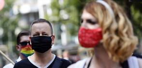 СЗО бие тревога: Броят на заразените с COVID-19 в Европа расте