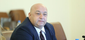 Minister of Sports Krasen Kralev tests positive for COVID-19