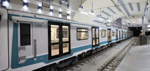U.S. Embassy about new metro line in Sofia: We look forward to riding in style with you