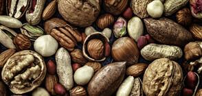 Как да извлечем максимална полза от ядките?