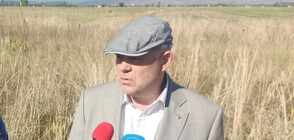 Гешев: Проверява се РПУ-Дупница, издирването на Янек продължава (ВИДЕО)