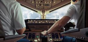 Студенти от ТУ създадоха авиационен тренажор за обучение и изследователски цели