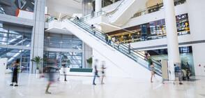 20% спад на клиентите отчитат от Сдружението за модерна търговия