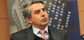 Плевнелиев иска да регистрира работодателска организация, без да има право