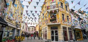 Дълги дни на празници в Стария град на Пловдив