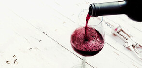Червеното вино може да бъде опасно
