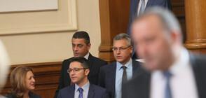 Жаблянов и Янков призовават за бойкот на избора на нов председател на БСП