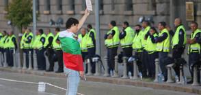 ДЕПУТАТИ ПОД ОБСАДА: Парламентът събра кворум с първата регистрация
