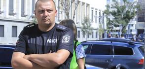 6 задържани на протеста днес, двама от тях са били обявени за издирване