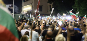 МИРЕН ПРОТЕСТ: Без провокации в 64-ия ден на недоволство