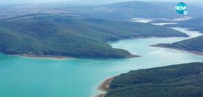 Заплашен ли е Бургас от режим на водата? (ВИДЕО)