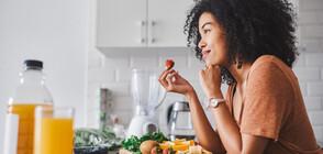 По-малко калории = по-здрави бъбреци