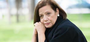 """Кръстева се изправя срещу Фотев в """"Откраднат живот: Антитела"""""""