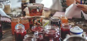 Полезни ли са плодовите сладка и мармалади?