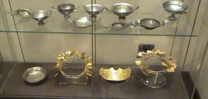 6 566 артефакти са иззети от офиса на Васил Божков