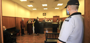 Прокуратурата поиска доживотен затвор за подсъдимите за атентата в Сарафово
