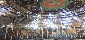 Завърши укрепването на монумента на Бузлуджа (ВИДЕО)