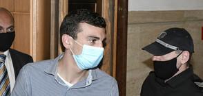 Пуснаха под гаранция шофьора, блъснал 2 пъти жена в Самоков
