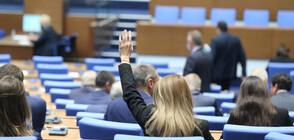 НА ВТОРО ЧЕТЕНЕ: Решаваме с референдум въпросите от обхвата на ВНС